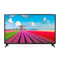 Smart TV LED 49 Polegadas LG 49LJ5500 FULL HD com Conversor Digital Wi-Fi