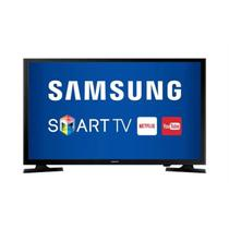 Smart TV LED 49 Samsung, 2 HDMI e 1 USB - UN49J5200GXZD