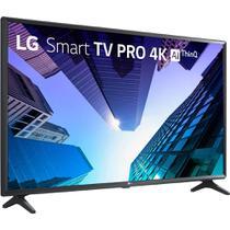 """Smart TV Led 49"""" Ultra HD 4K 3 HDMI 2 USB  Wi-Fi ThinQ Al LG -"""