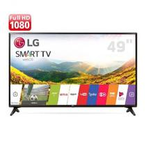 Smart TV LED 49LJ5550 WebOS 3.5 49