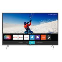 Smart TV LED 4K AOC 50U6295 50 Polegadas UHD 4 HDMI USB Wi-Fi Integrado - Aoc Linha