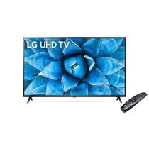 Smart TV LED 4K UHD LG 65, 3 HDMI, 2 USB, Bluetooth, HDR, ThinQ - 65UN731C -