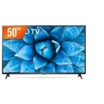 "Smart TV LED 50"" 4K UHD LG 50UN731C 3 HDMI 2 USB Wi-Fi -"