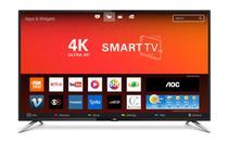 "Smart Tv Led 50"" Aoc LE50U7970S 4K UHD 60Hz -"