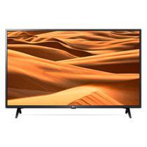 """Smart TV LED 50"""" LG 50UM7360, UHD 4K, ThinQ AI, WebOS 4.5, 4k HDR Ativo, 2 USB, 3 HDMI -"""