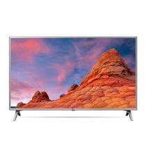 Smart TV Led 50 LG 50UM7510 4k Wifi Usb Hdmi Comando Voz -