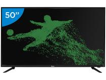 "Smart TV LED 50"" Philco Full HD PH50A17DSGWA - Android Conversor Digital Wi-Fi 3 HDMI 2 USB"