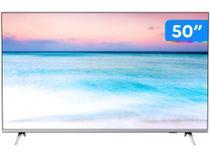 """Smart TV LED 50"""" Philips 4K com HDR 2 USB, 3 HDMI, Wi-Fi -"""
