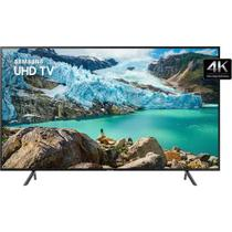 Smart TV LED 50 Pol UHD 4K Samsung, 3 HDMI, 2 USB, Bluetooth, Wi-Fi, HDR, Bivolt - UN50RU7100GXZD