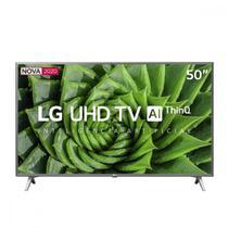 Smart TV LED 50 Polegadas LG UHD 4K Wi-Fi Bluetooth HDR UN8000 -