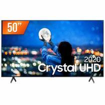 "Smart TV LED 50"" Samsung LH50BETHVGGXZD Ultra HD 4K 2HDMI 1USB Wifi -"