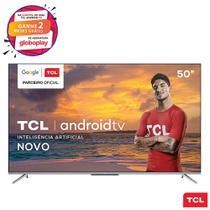 "Smart TV LED 50"" SEMP TCL 50SK8300 -"