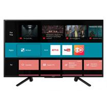 "Smart TV LED 50"" Sony KDL-50W665F Full HD HDR com Wi-Fi 2 USB, 2 HDMI, Motionflow XR 240, X-Protection PRO, X-Reality PRO -"