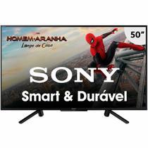 """Smart Tv Led 50"""" Sony Sony KDL-50W665F Ultra HD 4K 2HDMI 2USB Wifi -"""