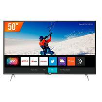 """Smart TV LED 50"""" Ultra HD 4K AOC 50U6295 3 HDMI 2 USB Wi-Fi -"""