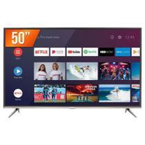 "Smart TV LED 50"" Ultra HD 4K Semp 50SK8300 3 HDMI 2 USB - Semp Tcl"