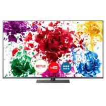 """Smart TV LED 55"""" Panasonic TC-55FX800B 4K UHD com Wi-Fi, 3 USB, 2 HDMI, Hexa Chroma, My Home Screen, Ultra Vivid e 120Hz -"""