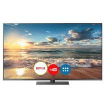 """Smart TV LED 55"""" Panasonic TC-55FX800B Ultra HD HDR com Wi-Fi, 3USB, 4HDMI, Hexa Chroma Drive e 120Hz -"""