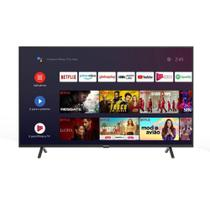 "Smart TV LED 55"" Panasonic TC-55HX550B 4K Ultra HD com Wi-Fi, 2 USB, 3 HDMI, 60Hz -"