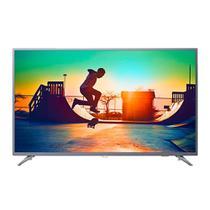 "Smart TV LED 55"" Philips 55PUG6513/78, UHD 4K, Wi-Fi, 2 USB, 3 HDMI, Sleep Timer, 60Hz -"