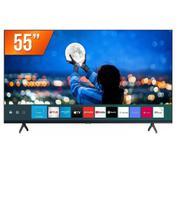 Smart TV LED 55 Samsung Ultra HD 4K 2HDMI USB e Wifi -