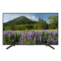 "Smart TV LED 55"" Sony KD-55X705F, 4K UHD, 3 HDMI, 3 USB, Wi-Fi Integrado -"
