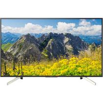 Smart TV LED 55 Sony KD-55X755F (4K, Ultra HD, HDR, Android, Wi-Fi) -