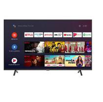 """Smart TV LED 55"""" TC- 55HX550B Ultra HD 4K Android - Panasonic -"""