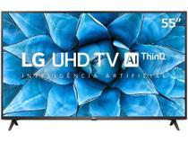 Smart Tv Led 55 Uhd 4k Lg 55un7310psc Wi-Fi, Bluetooth, Hdr -