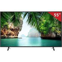 "Smart TV LED 55"" Ultra HD 4K Panasonic TC-55GX500B Upscaling 3 HDMI 1 USB -"