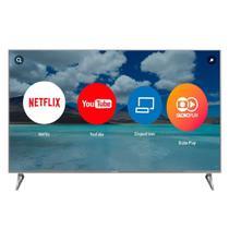 "Smart TV LED 58"" Panasonic TC-58EX750B 4K Ultra HD HDR com Wi-Fi 3 USB 4 HDMI Hexa Croma My Home Screen Dimming Pro e 120Hz -"