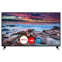 "Smart TV LED 65"" Panasonic TC-65FX600B 4K Ultra HD HDR com Wi-Fi, 3 USB, 3 HDMI, Hexa Chroma, My home Screen e Ultra Vivid -"