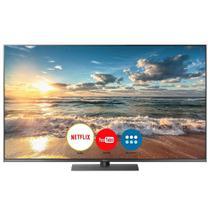 """Smart TV LED 65"""" Panasonic TC-65FX800B 4K HDR com Wi-Fi, 3 USB, 4 HDMI, Hexa Chroma, My Home Screen, Ultra Vivid e 120Hz -"""