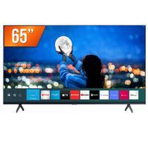 "Smart TV LED 65"" Samsung LH65BETHVGGXZD Ultra HD 4K 2HDMI 1USB Wifi -"