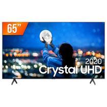 "Smart TV LED 65"" Ultra HD 4K Samsung 65TU7000 Crystal 2 HDMI 1 USB -"