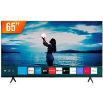 "Smart TV LED 65"" Ultra HD 4K Samsung 65TU7020 Crystal 2 HDMI 1 USB Bluetooth -"