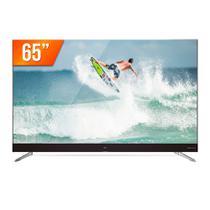 "Smart TV LED 65"" Ultra HD 4k TCL 65C2US HDMI USB Android TV Soundbar Harman Kardon Integrado -"