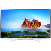 Smart TV LED 65SJ9500 Ultra HD 4K HDMI/USB Wi-Fi Prata  - LG -