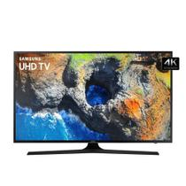 Smart TV LED 75 Polegadas Samsung UN75MU6100 UHD 4K HDR Premium com Conversor Digital HDMI USB 120Hz