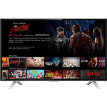 Smart TV Led Full HD 40 Polegadas Semp Toshiba 40L2600 -