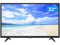 Smart TV LED IPS 32 Panasonic TC-32FS500B Wi-Fi - 2 HDMI 2 USB -