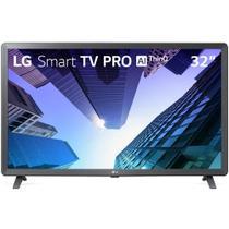 """Smart TV LED LG 32"""" 32LM621CBSB - LG -"""
