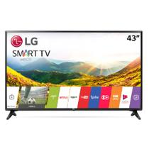 Smart TV LED LG 43 LG 43LJ5500 Full HD, Wi-Fi, USB, HDMI