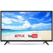 Smart TV LED Panasonic 40 Polegadas Full HD TC-40FS500B -