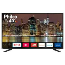 Smart TV LED Philco PTV40E60SN, 40