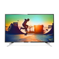 Smart TV Led Philips 50 Ultra HD 4K 4 HDMI 2 USB 50PUG610278 -