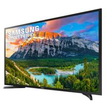 Smart TV LED Samsung 43 Polegadas Full HD Espelhamento de Tela Wi-Fi Dolby Digital Plus HDMI e USB 43J5290