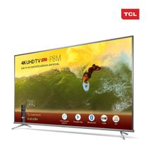 Smart TV LED TCL 65 Polegadas 4K UHD HDR 65P8M