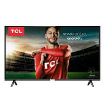 Smart tv led tlc 43 polegadas abdroid 43s6500 - Semp Toshiba
