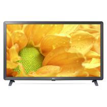 Smart TV LG 32 Polegadas LED 32LM625BPSB HDR Ativo Processador Quad-Core com Inteligência Artificial -